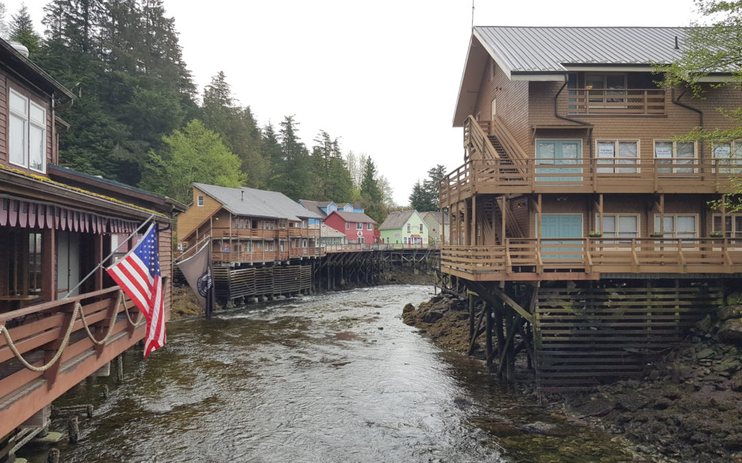 The Creek Ketchikan
