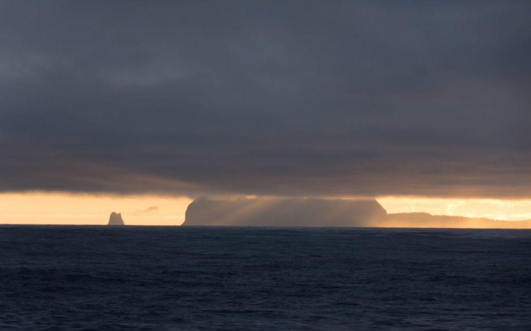 Cap St Elias