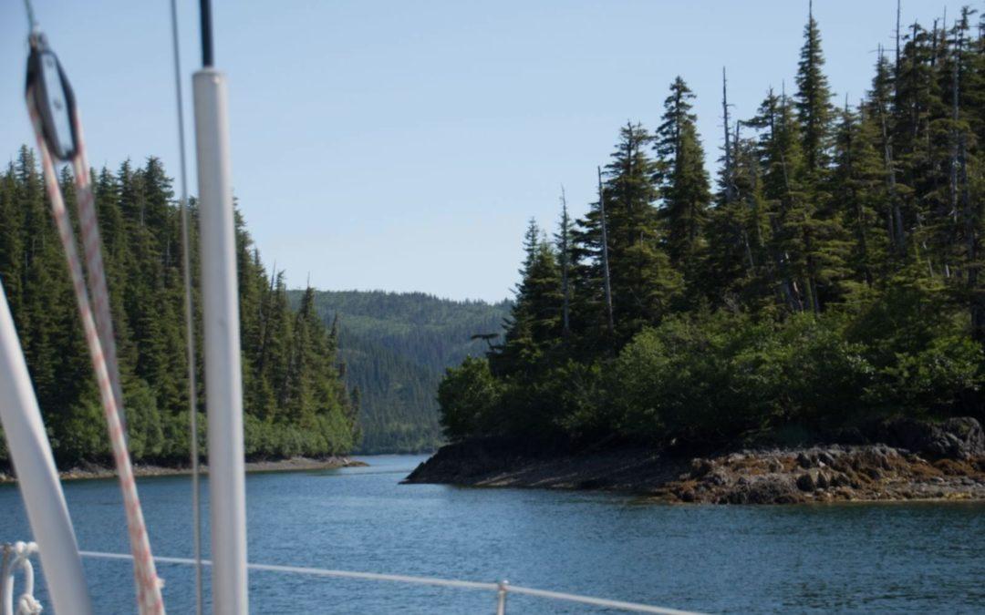 Masqued Bay